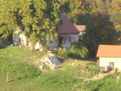 Our lovely farmhouse