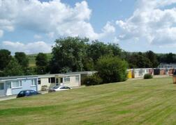 Property Photo: Sandown Holiday centre