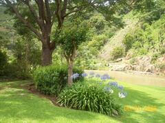 Property Photo: View of the Elands river