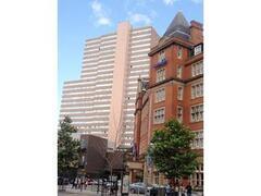 Property Photo: Victoria Centre Apartments
