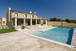Property Photo: Villa Casesnovas