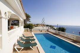 Property Photo: Villa Casa Franz