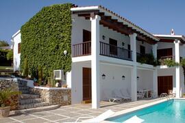 Property Photo: Villa Bella Vista