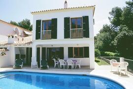 Property Photo: Villa Anni