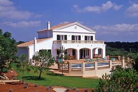 Property Photo: Villa Es Canalo