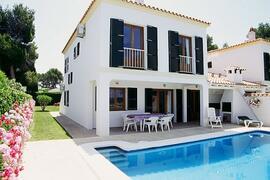 Property Photo: Villa Isa