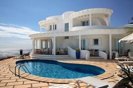 Property Photo: Villa Sa Cova