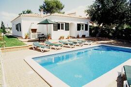 Property Photo: Villa Verano