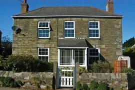 Property Photo: 1800's chocolate box cottage