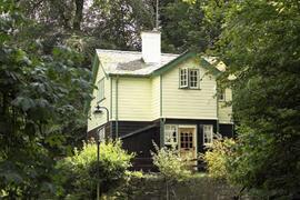 Property Photo: Acorn Cottage - Grasmere