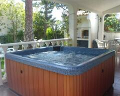 Property Photo: View With Jacuzzi