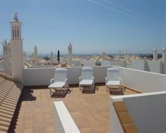 Property Photo: Apartment T, Top Terrace View