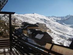 Property Photo: Views of ski resort