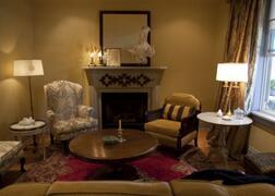 Verandah - Living Room