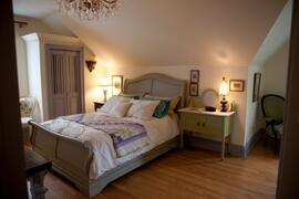 Verandah - Bedroom