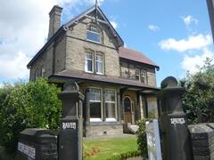Property Photo: A Superior, Period Residence