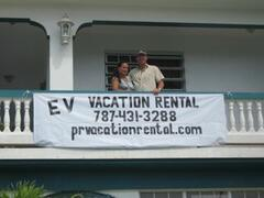 Property Photo: EV Vacation Rentals Rincón Puerto Rico