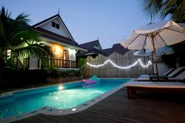 Property Photo: villa rosea with private pool