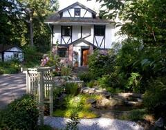Property Photo: Gazebo Bed and Breakfast Victoria BC