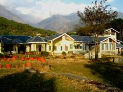 Property Photo: TaraVilla-Tea Tourism Home tay Resort