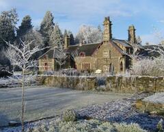 Property Photo: Gowanbank Barn