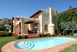 Property Photo: Villa Melody
