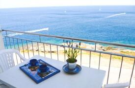 Property Photo: terrace Tamariua apartment