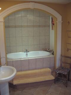 Aunt Jems bathroom