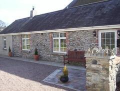 McKnights cottage