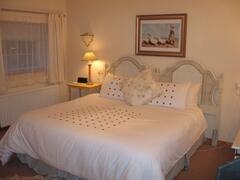 Horsewalk Bedroom