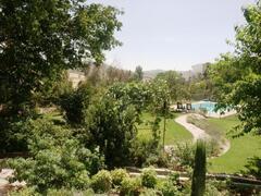 View from Casa Antonio