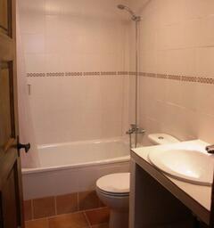 Casa Antonio bathroom