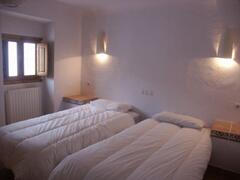 Casa Antonio bedroom