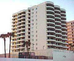 Property Photo: Sand Dollar Condominium