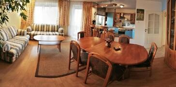 Property Photo: Living room panorama