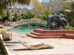 Property Photo: Lataniers Complex , Les Cocotiers , Mauritius . www.lescocotiers.com