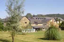 Property Photo: 3 self-contained oliday gites overlooking the mountains. For 2 - 16 people
