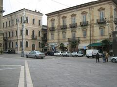 Property Photo: Piazza Umberto