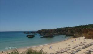 Property Photo: Alvor Beach