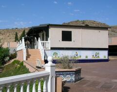 Property Photo: Villa Oasis