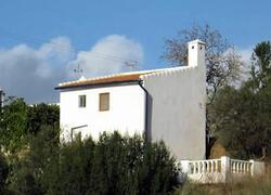 Property Photo: Casita de los Almendros
