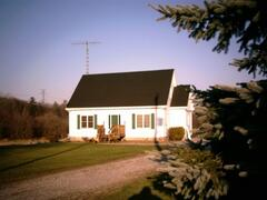 Property Photo: Meadow Creek B&B -- 1676 Villa Nova Rd