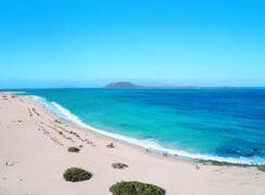 Property Photo: Corralejo Beach