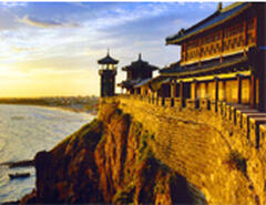 Property Photo: Penglai Pavilion.