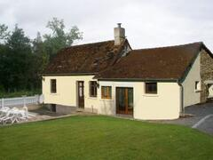 Property Photo: The Cottage