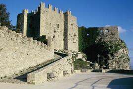 Castle of Venus, Erice