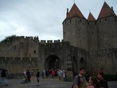 Property Photo: Carcassonne