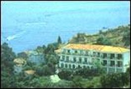 Property Photo: Villa Bianca Resort