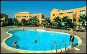 Property Photo: Oasis Royal Apartments