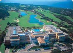 Property Photo: Quinta da Marinha Resort